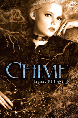 My Interview with CHIME author Franny Billingsley!