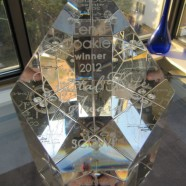 SCBWI Ottawa-and My Crystal Kite!